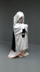 四世家元 若柳壽延主催,三世宗家 若柳寿童没後三十年追善舞踊会